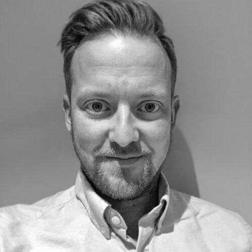 Morten Skogbrott