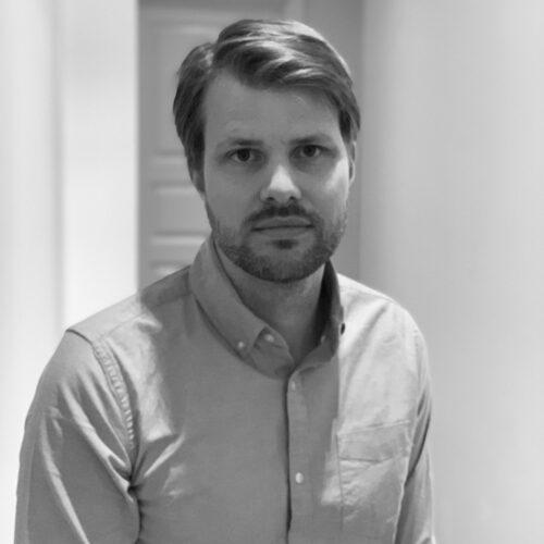 Jørgen Gjerde
